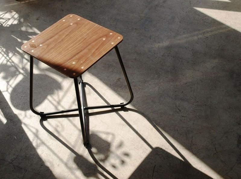 工業椅凳/邊桌 / Side Table