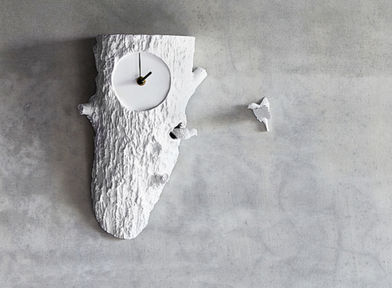 Cuckoo Clock 咕咕鐘 / haoshi design