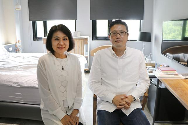 忙亂時代中的溫柔與堅定 - Tadashi Tsuchihashi x Play Design Hotel