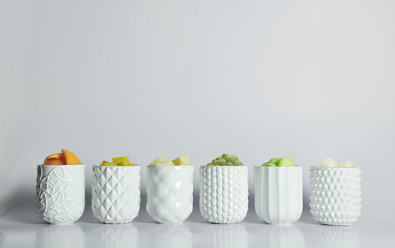 果.皮杯 / Fruit and Vegetable Peels Cup