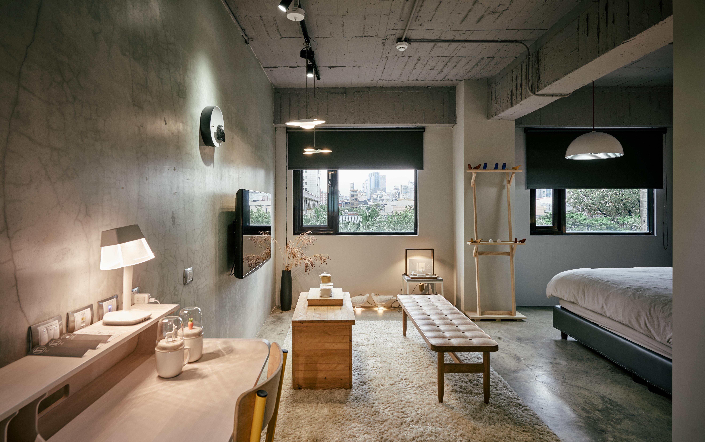 Host Selections Room | 旅舍選品主題房