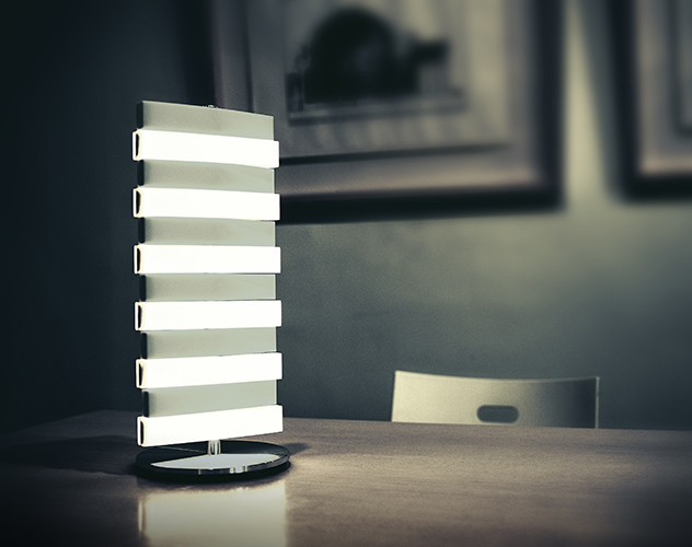 鋼琴桌燈 / Piano Light