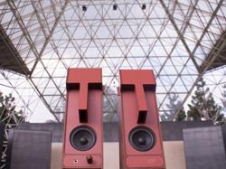 立體拼圖音響(雙聲道) / Stereo Puzzle