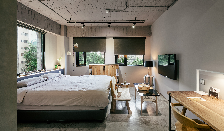 MIT 3.0 Room | 台灣製造選品主題房