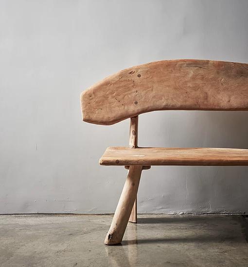 Guest chair by 原愛木工坊