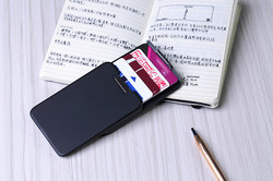Wallet(含RFID防盜卡)