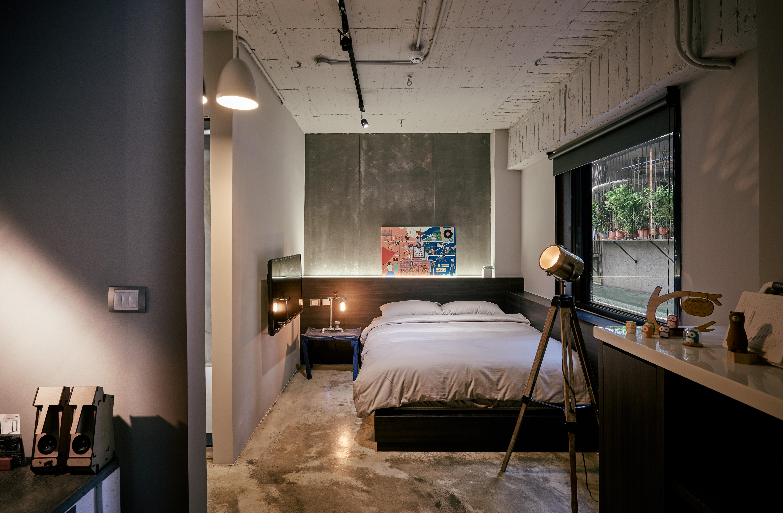 Maker Room | 台灣自造選品主題房