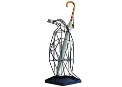 企鵝傘架 / Penguins umbrella stand