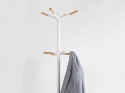 旋轉樹衣帽架 / SPIN TREE