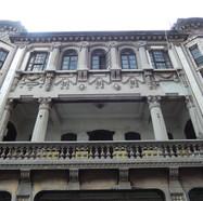 貴德街洋樓群 / Western Style Buildings at Guide St.