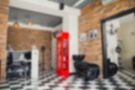 сеть парикмахерских