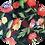 Thumbnail: Kimono Joy corto flores