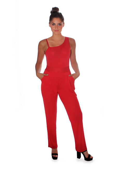 Jumpsuit Formidable