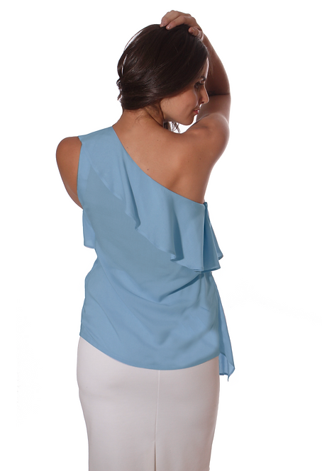 Blusa Regocijo  Off Shoulder