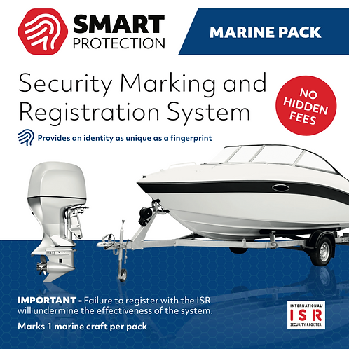 Smart Protection MARINE