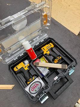 SmartDNA®verktyg
