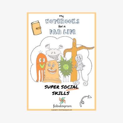 Super Social Skills