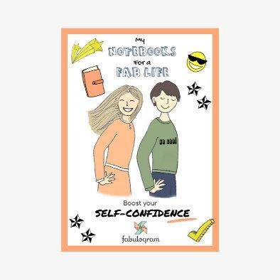 Self-Confidence Printable