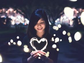 Self-Love Metrics: Finding Success in Self-Talk by Lia Hulit