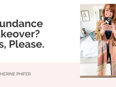 Abundance Makeover?  Yes, Please!