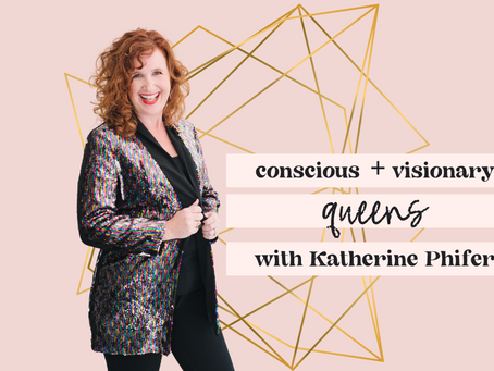 Conscious + Visionary Queens