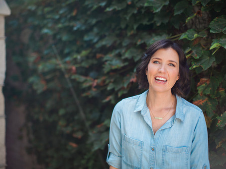 Podcast: Happily Nourished with Drew Elizabeth