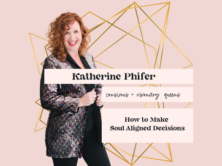 How to Make Soul Aligned Decisions