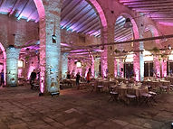 ILLUMINAZIONE ARCHITETTURALE ARCHITECTURAL LIGHTING