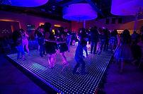 LED PIXEL DANCE FLOOR PISTA DA BALLO ILLUMINATA