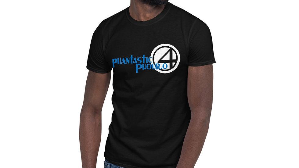 phantastic phour.0 t-shirt