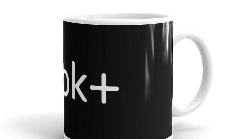 classic wook mug