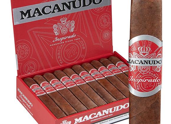 Macanudo Inspirado Nicaragua Robusto  ( Red )