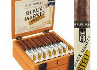Black Market Esteli Torpedo