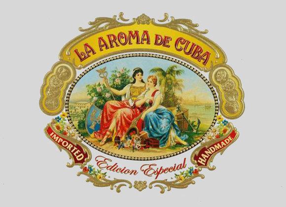 La Aroma De Cuba Immensa