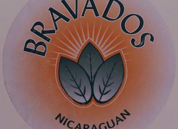 Bravado 660 ( The Godfather )   Maduro