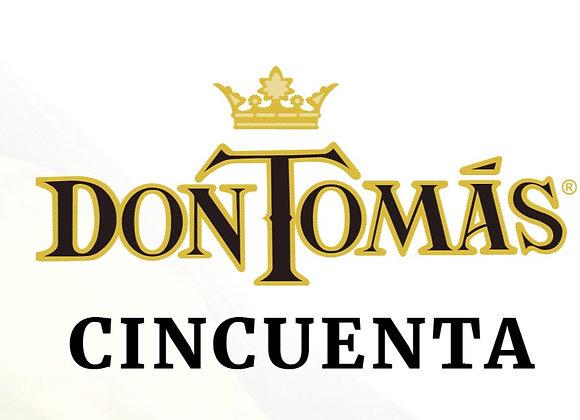 Don Tomas Cincuenta Corona