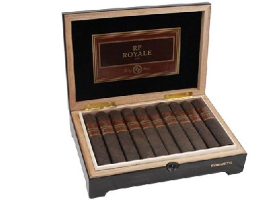 ROCKY PATEL ROYAL TORO