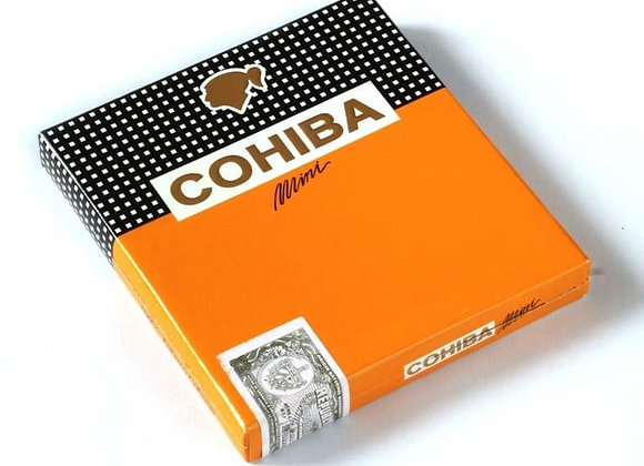 Cohiba Mini