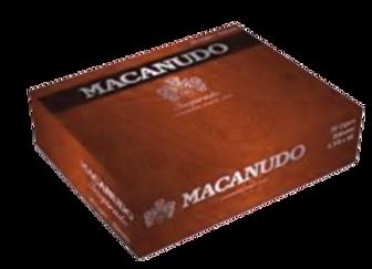 Macanudo Inspirado Honduras  Robusto  ( Orange )