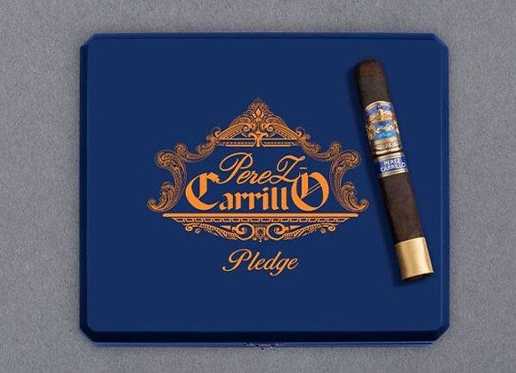 E.P. Carrillo - Pledge Prequil