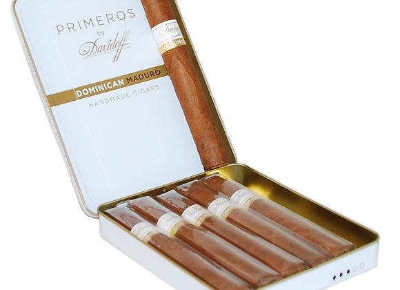 Davidoff Premiros Pack of 6