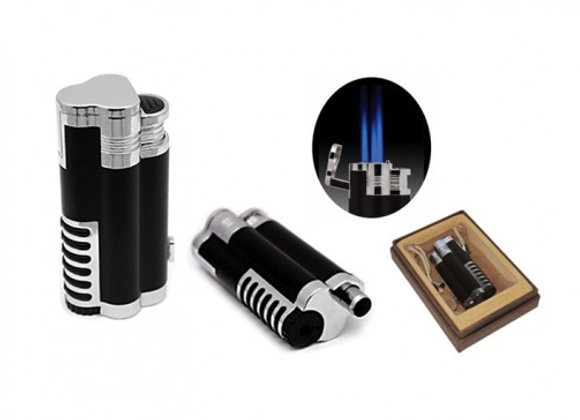Cyclone Triple Flame Lighter