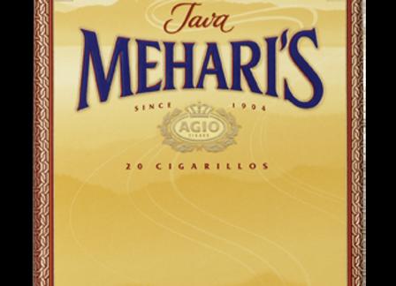 Mahari's Java Cigarillos