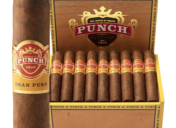 Punch Gran Puro Santa Rita Robusto