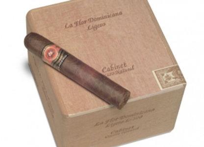 La Flor Dominicana Cabinet Selection Ligero 300