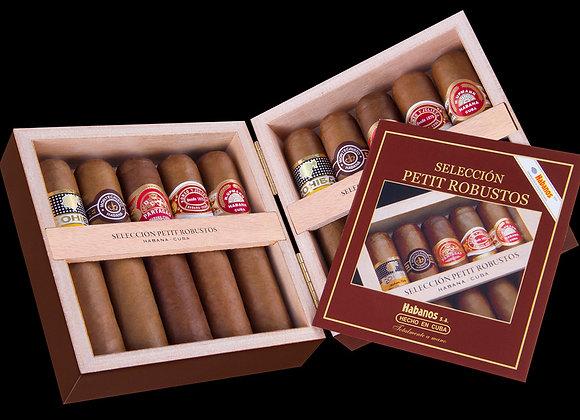 Selection Petit   Robusto Cuba