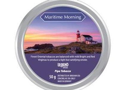 Legend - Maritime Morning   Pipe Tobacco