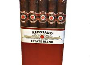 Reposado Estate Blend Maduro Robusto