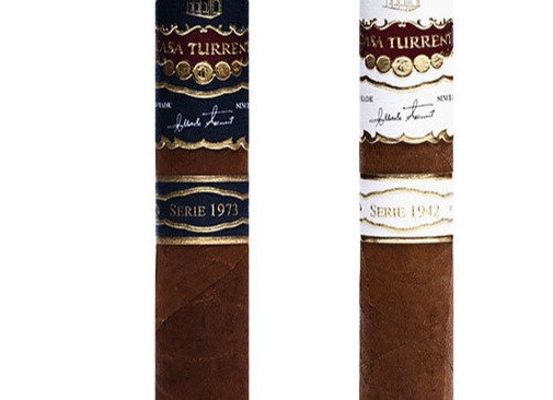 Casa Turrent 1942 Robusto