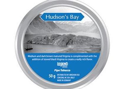 Legend - Hudson's Bay  Pipe Tobacco